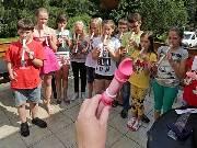 Děti krajanů se v podhůří Jeseníků zotavují z Černobylu. Stále mají problémy