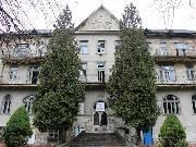 Šumperská sanatorka půjde k zemi ještě letos