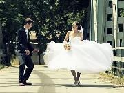 Páté kolo soutěže O nejkrásnější svatební pár Deníku