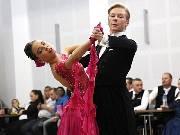 Rapotínský kulturák ovládli tanečníci