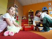 Šumperk přestaví zelenou školu na mateřinku pro dvouleté děti