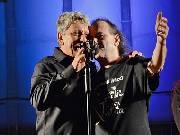 Unikátní spojení Hradišťanu a Vlasty Redla s kapelou je událostí sezóny