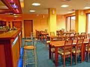 Restaurace - apartm�n Ramzov�