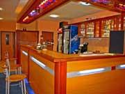 Apartm�n Ramzov� - bar