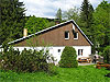 Chata Švihák horský Kouty nad Desnou