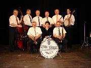 Old Time Jazz Band slaví narozeniny a modelky předvedou nové kolekce