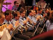 Zábřežský orchestr oslavil dvacetiny