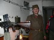 Bunkr u Dolní Moravy ožije vojenskou historií