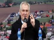 Prezident Zeman přijede na Šumpersko a Jesenicko