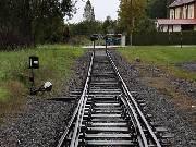 O trať do Vidnavy má zájem obec