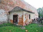 Márnice v Moravičanech je chráněnou památkou